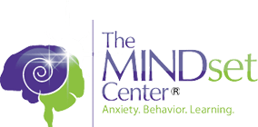 The Mindset Center Logo