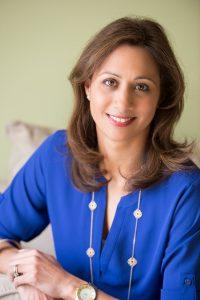 Shreya Hessler, Psy.D. - founder and director of The MINDset Center